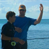 fly fishing instruction | anglers abroad, Fly Fishing Bait