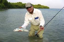 DIY Fishing